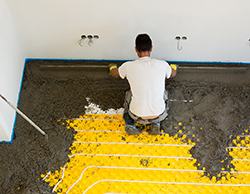 Plumbers are high on the list of tradespeople that are difficult to recruit.