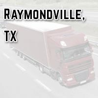 Raymondville, TX trucking crime blotter
