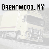 Spec Trucking Crime Blotter - Brentwood, NY