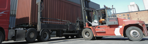 Resume Greatest Hit for a Non-CDL Driver position