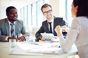 Tips for interviewing and choosing the right job candidate
