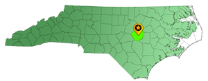 Johnston County nc manufacturing