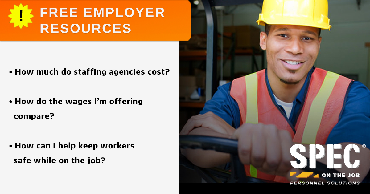 How Much Does It Cost To Get A Cdl >> Resources - Spec On The Job