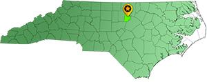 Durham County NC